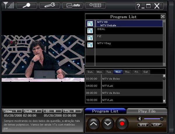 نتيجة بحث الصور عن Digital TV 2050